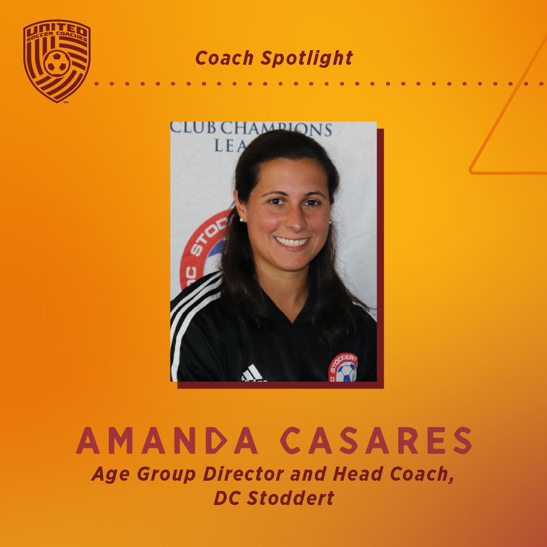 Amanda Casares