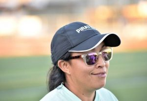 Hispanic Heritage Month Coach Spotlight – Norma Sanchez | United Soccer Coaches