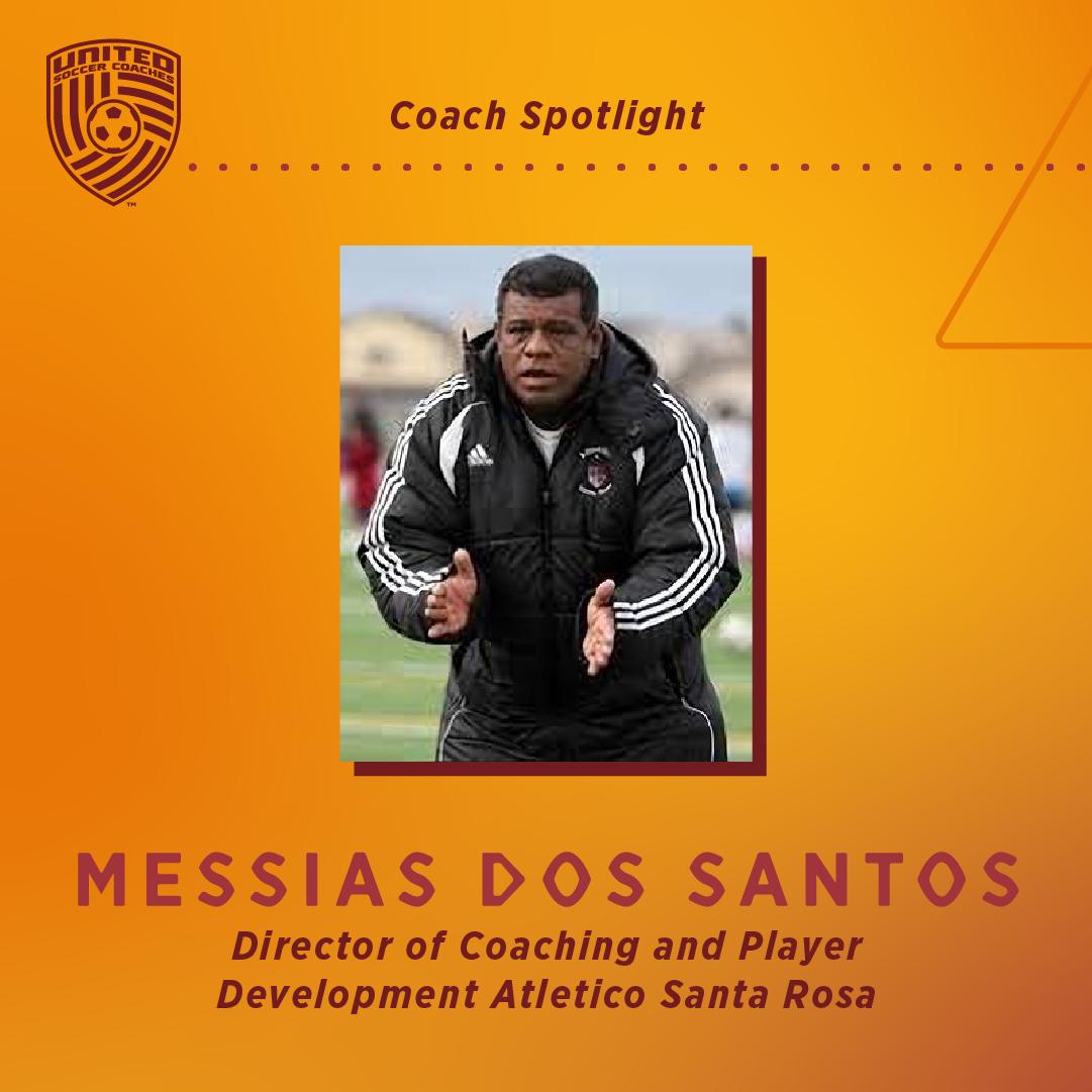 Messias Dos Santos